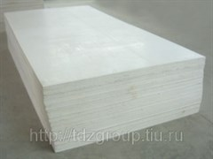 Гипсоволокнистые листы. ГВЛ. 10мм Knauf 1,2х2,5м