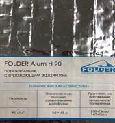 Пароизоляционная пленка Folder Alum H 90 Польша 75м2