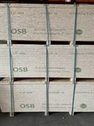 Плита ОСП-3. ОСБ OSB 1.25х2.50х9мм Талион Торжок
